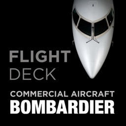Bombardier Flight Deck Comm