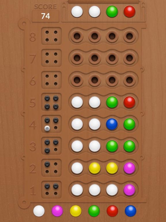 Dominant Mind Bordspel iPad app afbeelding 1