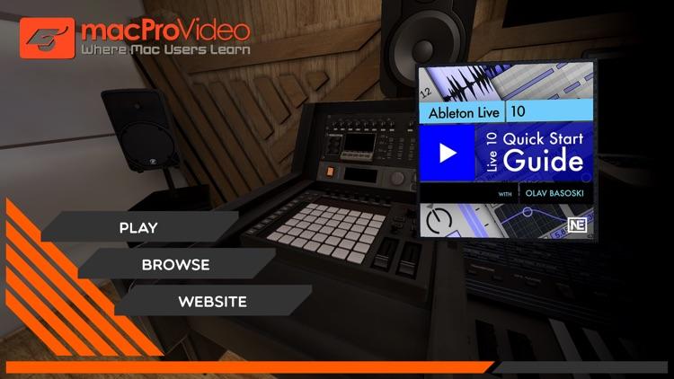Start Guide For Ableton Live screenshot-0