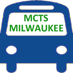 Milwaukee MCTS Bus Tracker