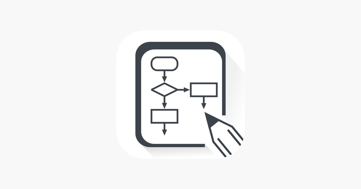 grapholite diagrams on the app store