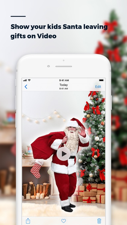 Catch Santa AR screenshot-6
