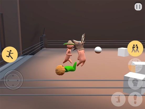 Gang Beasts Pocket Edition screenshot 19