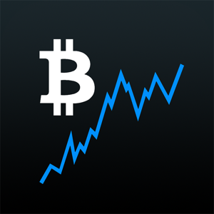 Bitcoin Ticker app