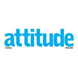 Attitude Thailand Magazine
