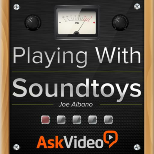 Playing With Soundtoys
