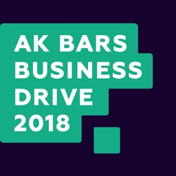 AK BARS BUSINESS DRIVE 2018