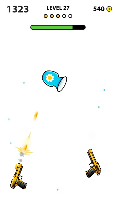 Double Guns screenshot 3