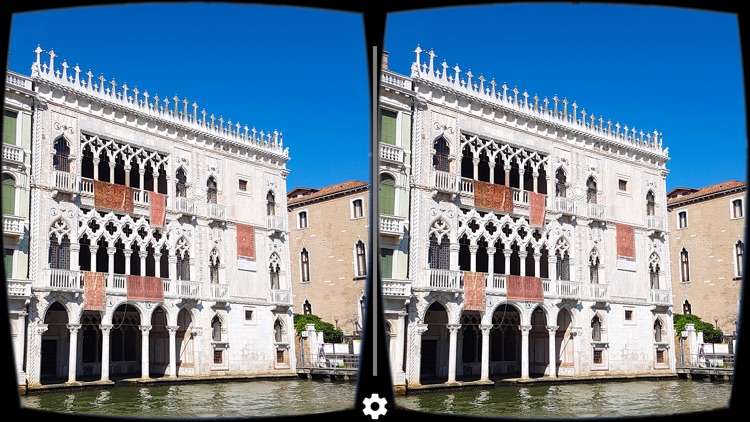 Canal Grande Boat Trip through Venice screenshot-3