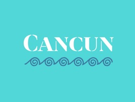 A&A Cancún Sticker Pack