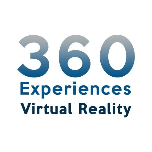 360 Virtual Reality Experiences