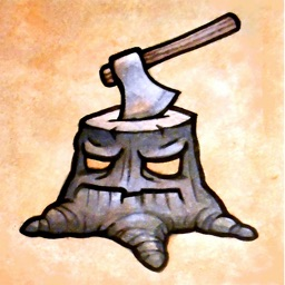 Angry Dwarf - Idle Axe Clicker