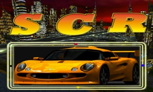 Street Circuit Racing 3D High Speed Road Car Racer
