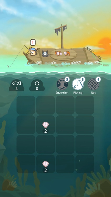 Kitty Cat Island screenshot-4