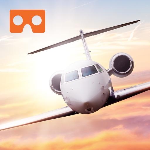 VR SkyTrek