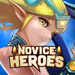 NOVICE HEROES