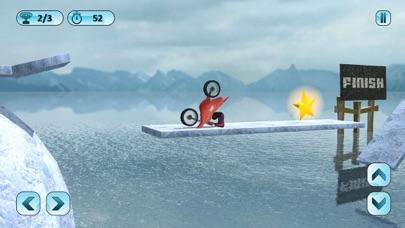 Crazy Scooter Bike Rider screenshot 4