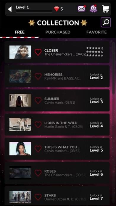 Tap Tap Reborn 2: Popular Songのスクリーンショット1