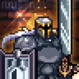 SwordMaster - Mighty Heroes