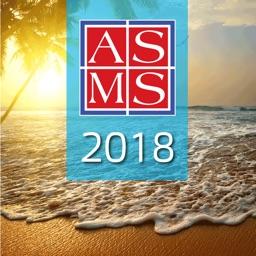 ASMS 2018