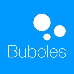 Bubbles - A To-Do List App