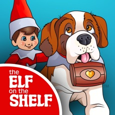Activities of Elf Pets® Pup - Christmas Run