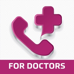 Call with Doctor - for Doctors