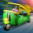 Blazing Tuk Tuk Racing Club icon