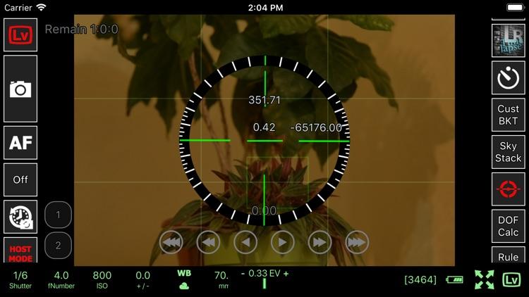 ControlMyCamera screenshot-6