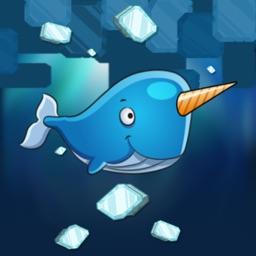 Narwhal - Epic Ice Block Dash