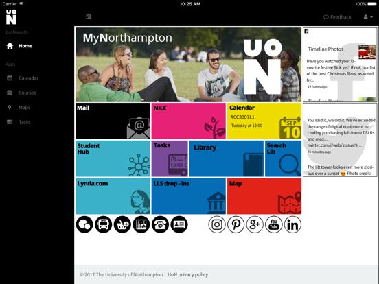 MyNorthampton screenshot 6