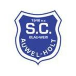 SC Blau-Weiß Auwel Holt