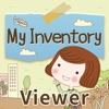 My Inventory int. Viewer