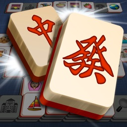 Addictive Mahjong Emoji
