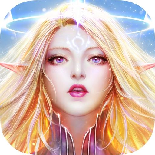 レジェンドオブリング-MMORPGゲームのアイコン