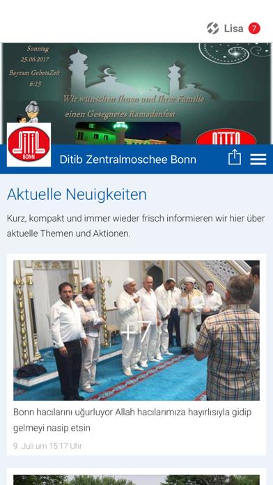 点击获取Ditib Zentralmoschee Bonn