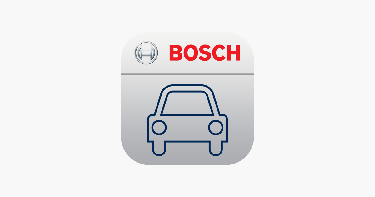 Bosch Mobile Scan on the App Store