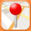 カンタンマップ for iPhone