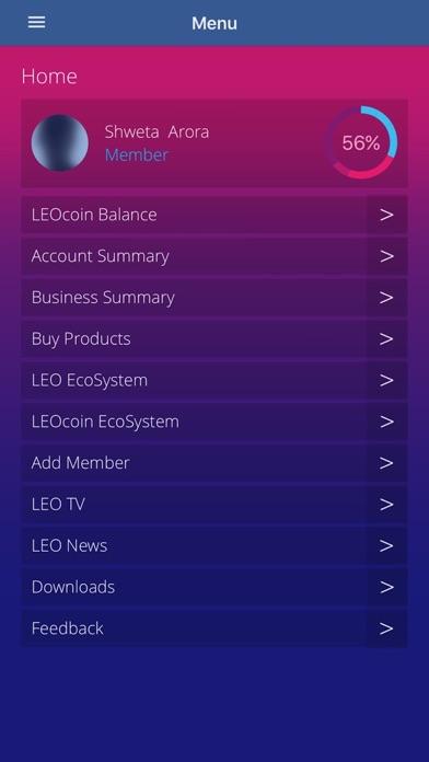 LEO Smart screenshot two