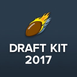 numberFire Fantasy Football Draft Kit 2017