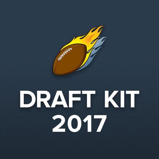numberFire Fantasy Football Draft Kit 2017
