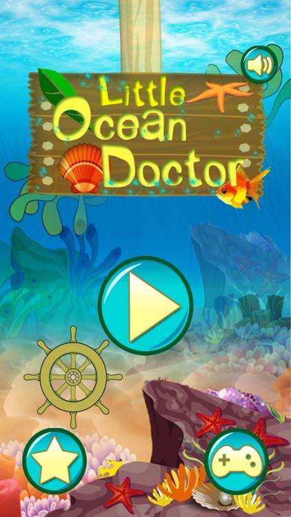 Little Ocean Doctor