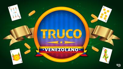 Truco VenezolanoCaptura de pantalla de1
