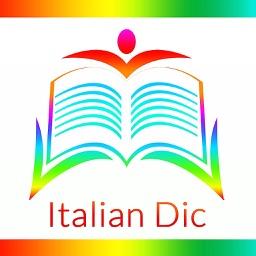 Italian Eng Dic + Keys (English to Italian & Italian to English )