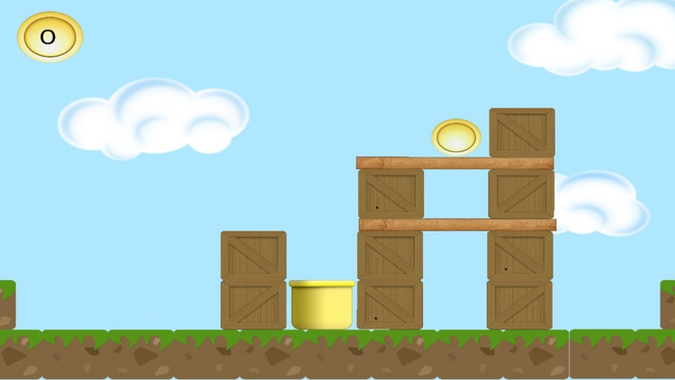 The Ultimate Coin Bucket Challenge! Beat The Game screenshot-4