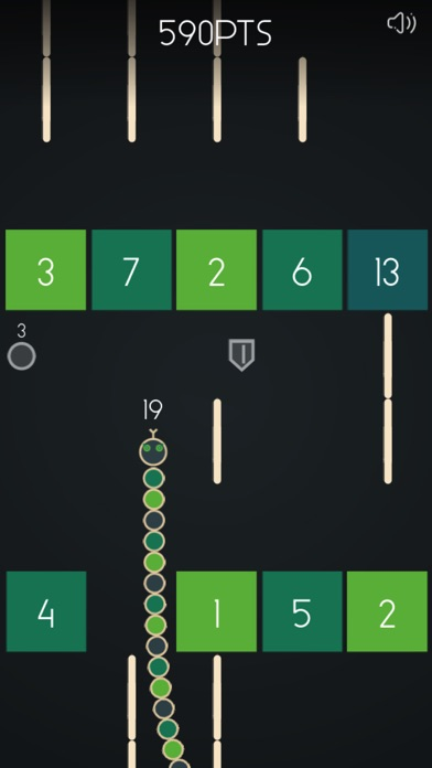 SvB chain game screenshot 2