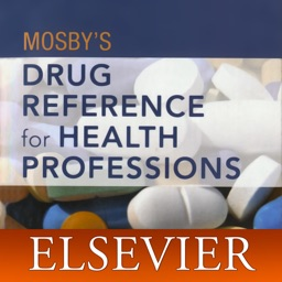 Drug Reference for Professions