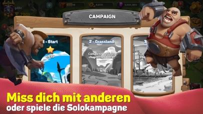 Screenshot 5 Caravan War