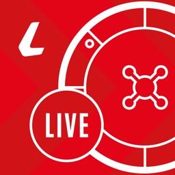 Ladbrokes Live Casino – Roulette & Blackjack