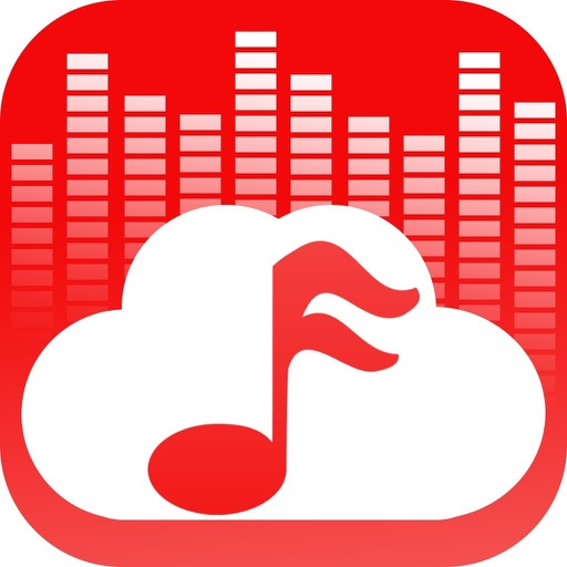 All Clouds Music Player